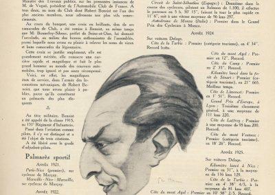 1 1895 Palmarès Benoist 4