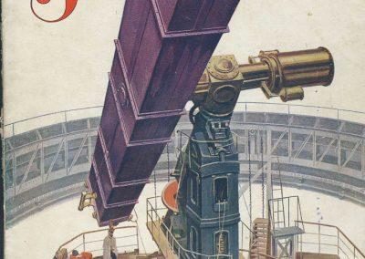 1 1926 10 08 Visite des Usines Amilcar à St Denis (Paris). ''Le Pur sang de la route'', moteur ''Borgne'' au banc. 1
