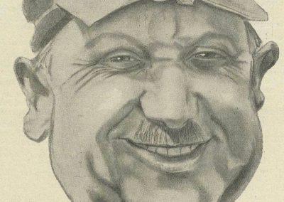 1 1927 17 03 GP des 1100cc à Montlhéry. 1er Duray sur Amilcar M.C.O. G.H., Divo sur Talbot 1500 bat le Record de Thomas et d'Eldrige à 233 km-h. 2