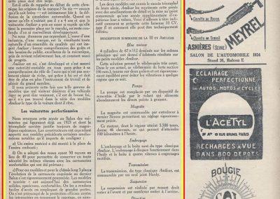 1924 02-12 10 Amilcar au Salon Auto 1