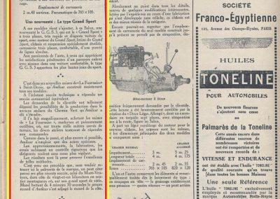 1924 02-12 10 Amilcar au Salon Auto 2