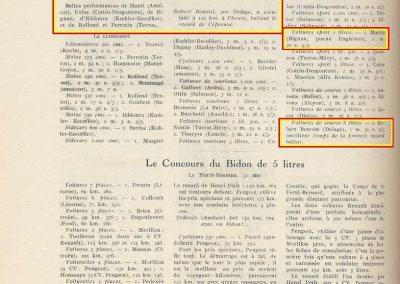 1925 07 06 Côte Limonest Lyon Benoist, Martin_