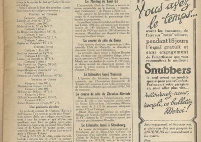 1925 19 04 Château Thierry, 1erMestivier Benoist Delage +4000cc 001