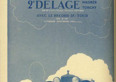 1925 26 07 GP Vitesse ACF Benoist-Divo DC Ascari 1