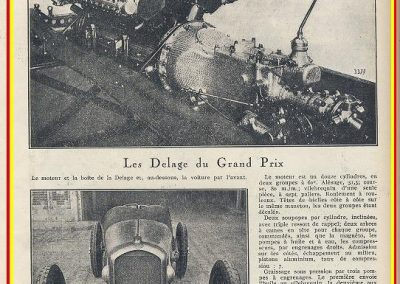 1925 27 06 Moteur Delage 12 cyl. 2
