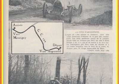 1925 30 03 Argenteuil, 1,800 km, Divo-Delage, 8000cc, 1'17''4-51. 1