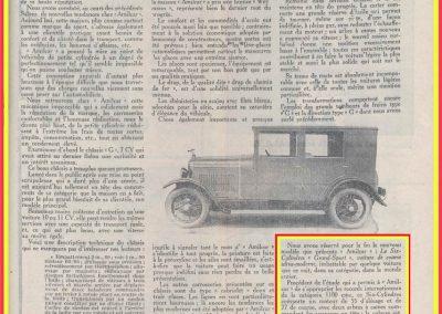 1926 17 10 Salon Auto, Amilcar.1