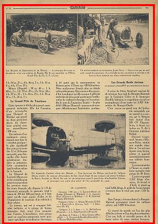 1926 18 07 GP d'Europ à St Séb Goux sur Bugatti 3