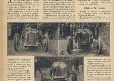 1926 27 06 GP ACF Alfa P2 Delage Bugatti Talbot