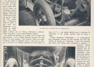 1926 27 06 GP ACF Delage Bugatti Talbot 3