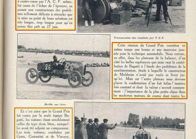 1926 27 06 GP ACF et des voiturettes Coupe Hartford