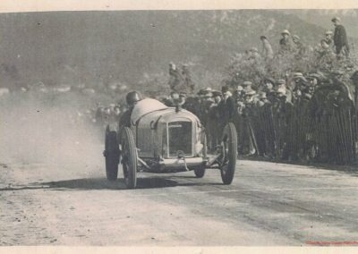 1926 -- Morel Amilcar C.O. Côte non identifiée. 2