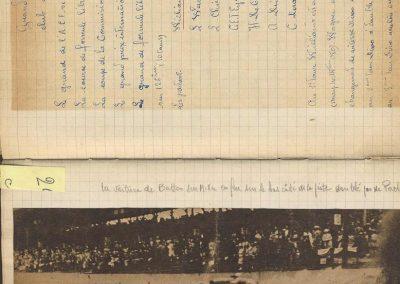 1927 03 07 GP ACF Benoist Bourlier Morel Delage Williams-Moriceau Talbot 1