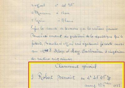1927 03 07 GP ACF Benoist Bourlier Morel Delage Williams-Moriceau Talbot 3