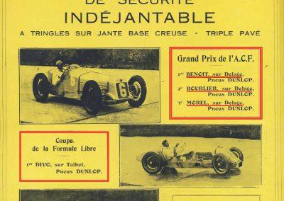 1927 03 07 GP ACF Benoist Bourlier Morel Williams-Moriceau 19_