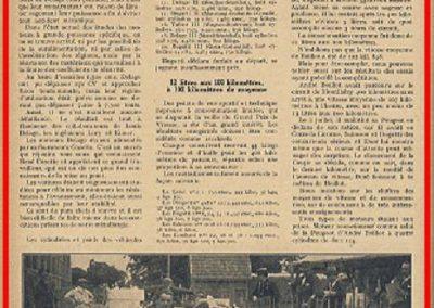 1927 03 07 GP ACF Benoist, Bourlier et Morel-Delage 1500, Williams-Moriceau-Talbot. 15