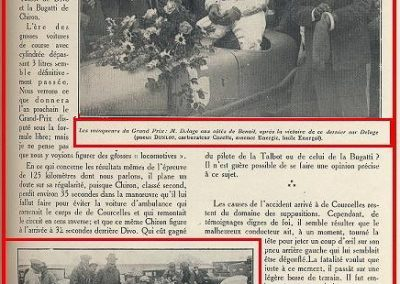 1927 03 07 GP ACF Meeting Benoist Bourlier Morel Williams-Moriceau 27