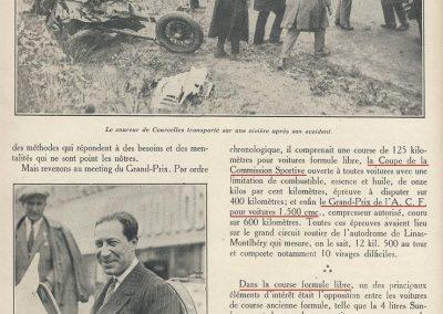 1927 03 07 GP ACF Meeting Benoist Bourlier Morel Williams-Moriceau 27_