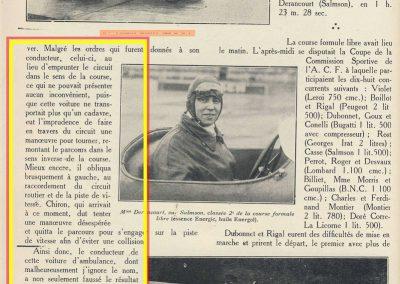1927 03 07 GP ACF Meeting Benoist Bourlier Morel Williams-Moriceau 28_