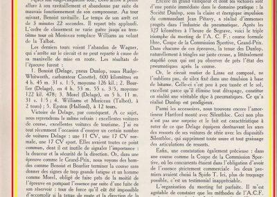 1927 03 07 GP ACF Meeting Benoist Bourlier Morel Williams-Moriceau 33_