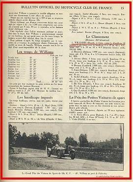 1927 03 07 GP ACF Williams Bug 3