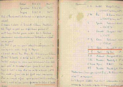 1927 03 07 GP de l'ACF à Montlhéry. 1er Benoist, 2 Bourlier, 3 Morel Delage, 4 Williams-Moriceau Talbot. 11