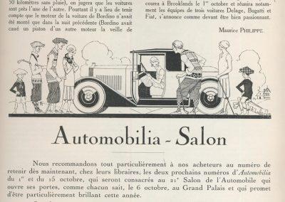 1927 05 09 GP de Milan. Amilcar, Zampiérie, 1er des 1100. GP d'Italie et d'Europe 1er Benoist Delage. 5