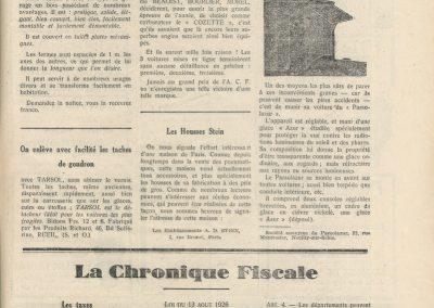 1927 07 GP ACF, les ''As''Benoist, Morel, Benoist. Cozette et Delage_