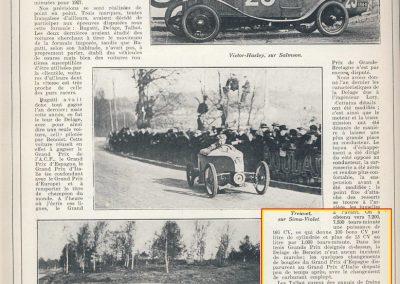 1927 10 05 Benoist Delage Amilcar 2