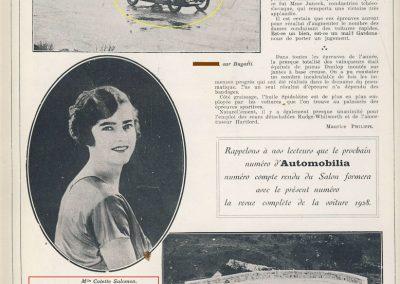 1927 10 05 Benoist Delage Amilcar 6