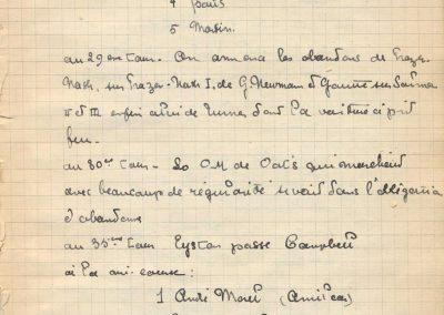 1927 15 10 Brooklands les 200 miles. Les 3 Amilcar MCO victorieuses, 1er Morel n° 23, 2ème Balls n°22 et 3ème Martin n°24. Campbel 1er Bugatti 1500cc. 4
