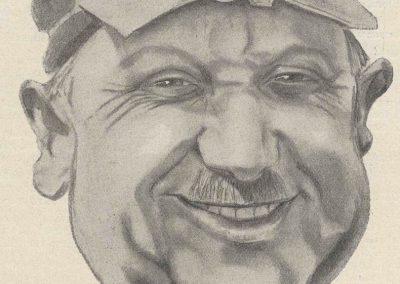 1927 17 03 GP des 1100cc à Montlhéry. 1er Duray sur Amilcar M.C.O. G.H. Divo sur Talbot 1500 bat le Record de Thomas et d'Eldrige à 233 km-h. 2