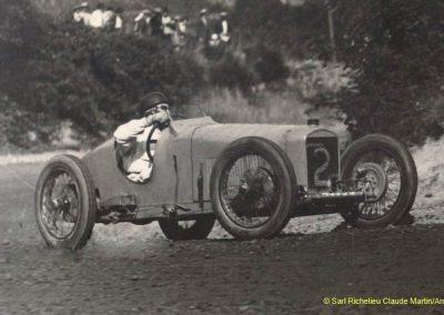 1928 22 07 la Baraque (Clermont Ferrand) Amilcar MCO 1100 GH, Morel 1er, RBTTC. 1