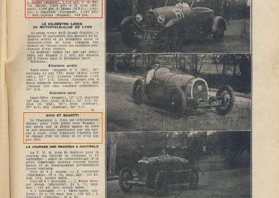 1928 30 09 Gaillon 30'' à 118 km 421 MTJTC 3