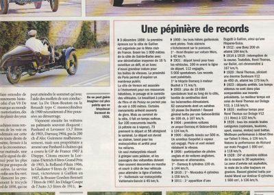 1928 30 09 Gaillon Amilcar Morel MCO 1500cc 28''2-5 - 136 km-h RBMTTC. 6