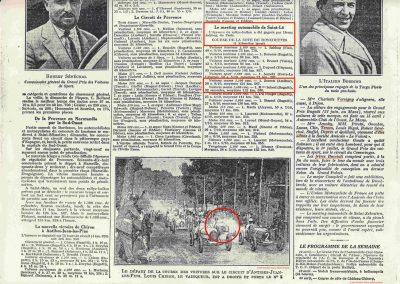 1928 Cote Ronchettes Scaron. 2