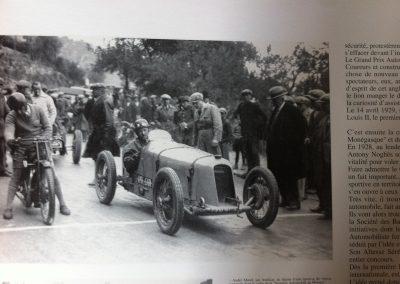 1928 Monaco 1er Morel_