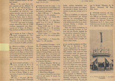 1929 07 04 GP Algérie Cloître 2