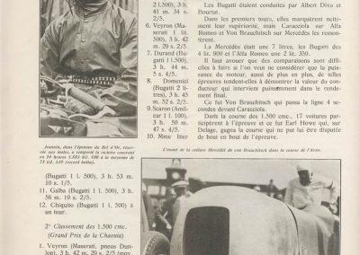 1931 22 05 GP Casablanca-Chaouia Scaron 9ème. GP de l'Avus. 4