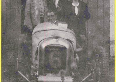 1931 30 08 GP de France à Linas-Montlhéry, C.A. Martin Amilcar n°6, MCO G.H. 2