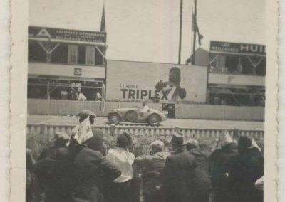 1932 05 GP d'endurance de 24h du Mans_