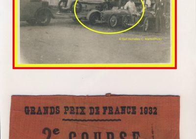 1932 09 17 G P France MCO 1100 et 1500 de C.A. Martin 1