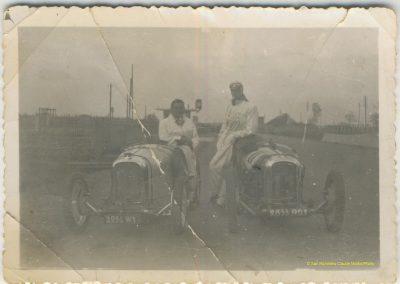 1932 -- -- C.A. Martin et Druck chacun avec leur 6 cylindres. 1