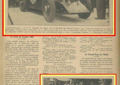 1933 04 06 Bol Or 1er Amilcar de Gavardie-C.A. Martin 2