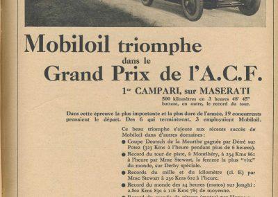 1933 11 06 GP A.C.F. Campari Maserati 3000cc_