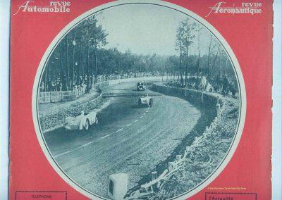 1934 16-17 06 GP d'Endurance de 24 heures du Mans C.A Martin-Pouse Amilcar 1100, 20ème, 5ème à la distance n°42, 2094 km. de Gavardie-Duray 13ème. 2