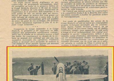 1934 19-21 05 Bol d'Or Saint-Germain-en-Laye. Amilcar de C.A. Martin n°42 ab., Poulain n°56 et Poiré n°67. 10