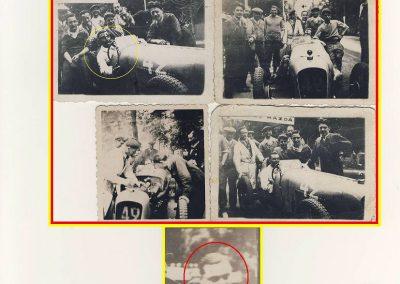 1934 21 05 Bol d'Or, Amilcar MCO n°42 C.A. Martin. 6