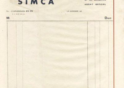 1936-Facture-SIMCA