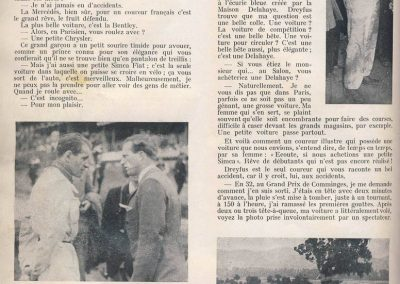1937 -- 10 les ''AS'' Sommer, Benoist. 2